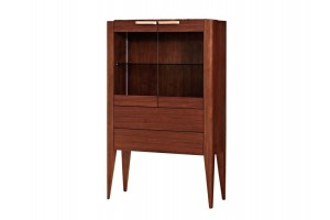 ALE Tall Cabinet (Glass)