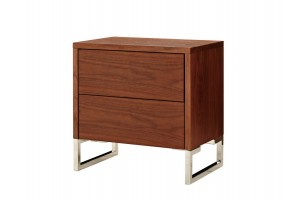 AUWELL Bedside Table